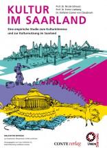 KulturImSaarlandCover