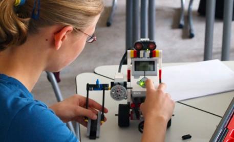Tag_der_Naturwissenschaften_Roboter