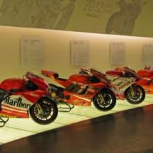 Ducati: Die MotoGP-Modelle