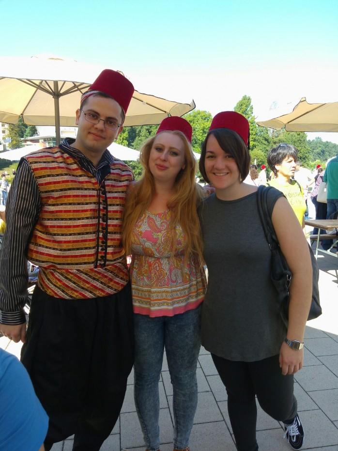 syrisches Fest