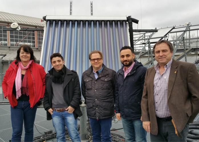 Solarlabor_Integrationspraktikum