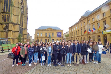 Metz_Schulklassen