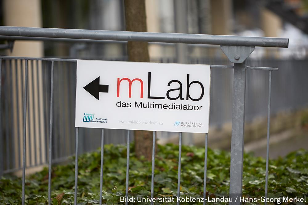 An der Universität Koblenz-Landau