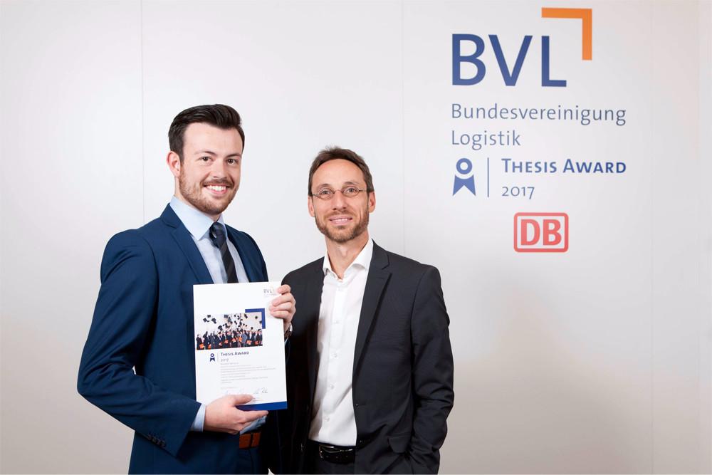 bvl thesis award